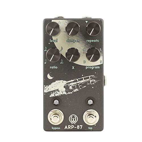 Walrus Audio EQ Effects Pedal, Gray (900-1039)