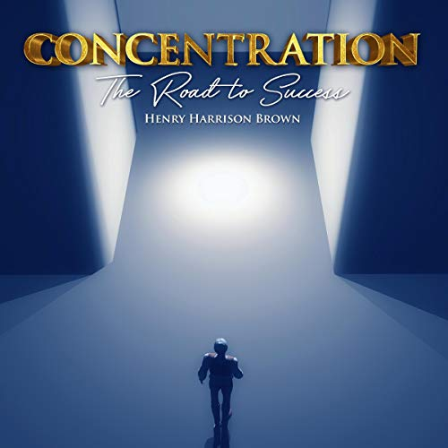 Concentration: The Road to Success cover art