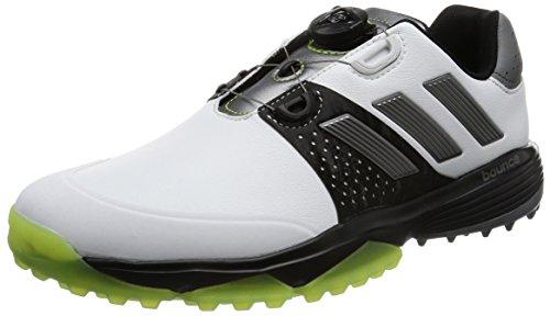 adidas ゴルフシューズ スパイクレス adipower bounce Boa B01N5G4GAW 1枚目