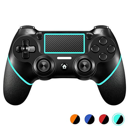 PS4 Controller【Upgraded Version】...