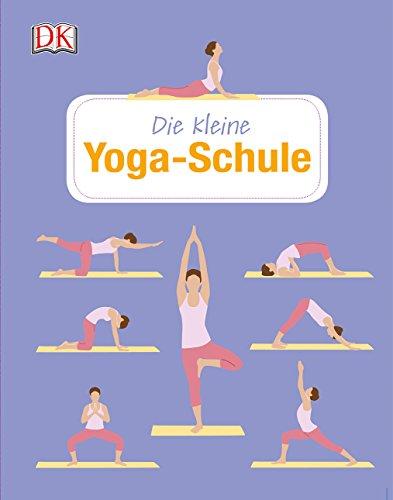Wellner-Kempf, Anke<br />Die kleine Yoga-Schule