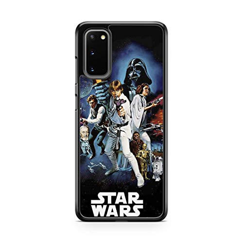 Inspired by Star Wars Case for Samsung Galaxy A71 A70 A51 5G A50 A20 Case Galaxy A21 A11 A10e A01 Skywalker Vader Phone Cover M86