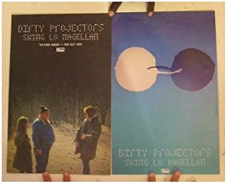 Best dirty projectors poster Reviews