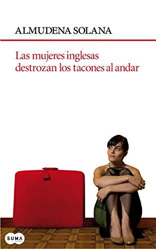 Las Mujeres Inglesas Destrozan Los Tacones Al Andar