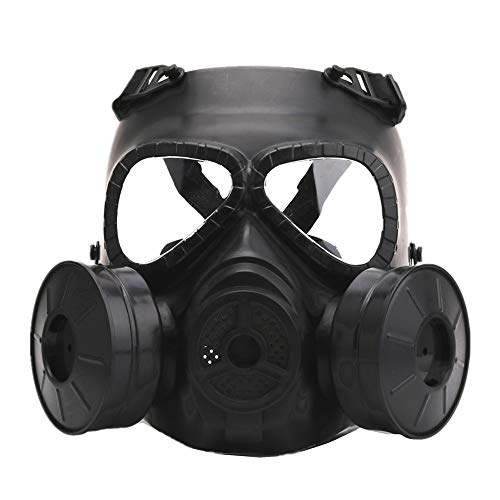 Airsoft Mask Tactical Military Headgear Outdoor Sport CS Protective Paintball Eye Protection Gas Mask