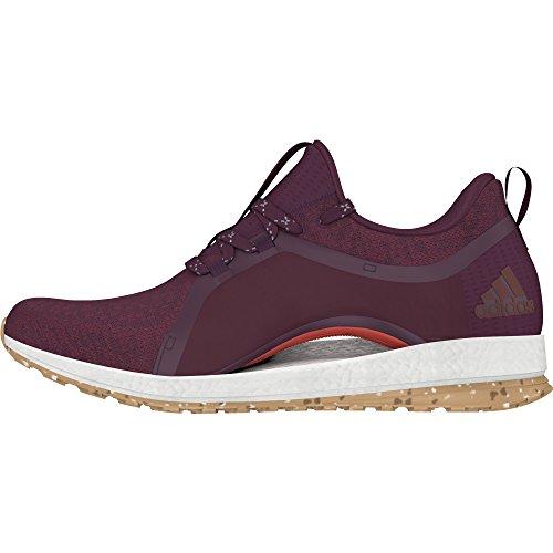 adidas Pureboost X All Terrain, Zapatillas de Running Mujer, (Rojnoc/Rubmis/Corsen), 36 2/3 EU