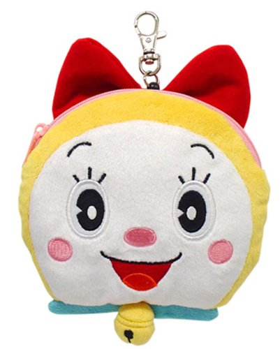 Pass Case Dorami Chan ease Doraemon (japan import)