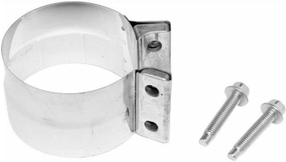OLINDA Ranking TOP5 Compatible Max 54% OFF with 2002-2010 Dodge Clamp Exhaust Wa Ram 1500