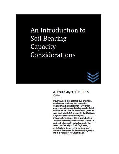 An Introduction to Soil Bearing Capacity Considerations