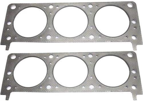 Evan-Fischer Cylinder Now on sale Head Gasket Set of Grand Max 83% OFF for Pontiac 2 99