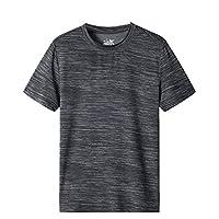 コンプレッショントップス ブラウス コンプレッショントップス メンズ Florrita スポーツシャツ 男性 半袖 Tシャツ 柔らかい 通気 コンプレッションウェア 運動インナー 吸汗速乾 パワーストレッチ トレーニングウエア ランニングウェア オールシーズン ブラウス