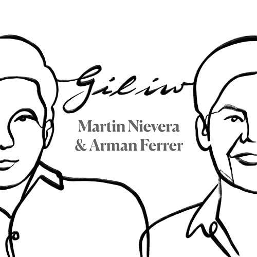Martin Nievera, Arman Ferrer