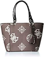 Guess Women's Tote Bag SO669123-Multicolour