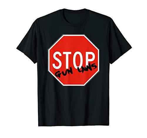 STOP GUN LAWS