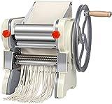 Noodle Maker domestico manuale pasta manuale manuale manuale per laminazione per noodle commerciale per cucina kitchen gadget regalo