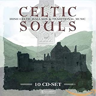 Irish Celtic Ballads & Traditional Pub Music