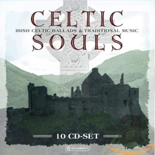 Irish Celtic Ballads & Traditional Pub Music