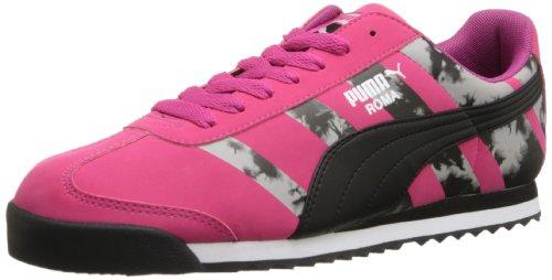 PUMA Men's Roma Basic Dip-Dye Classic Sneaker