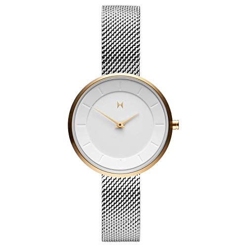 MVMT MOD Watches | 32MM Women's Analog Minimalist Watch | M4