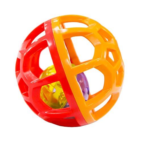 Little Hero – Ballon avec hochet (totideas 20502005)
