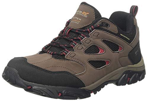 Regatta Holcombe Iep Low' Waterproof Shoes