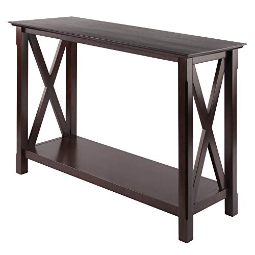 Winsome Wood Xola Console Table