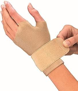 Mueller Compression Gloves - Beige (Small)