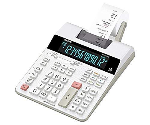 venta de calculadoras cientificas casio fabricante Casio