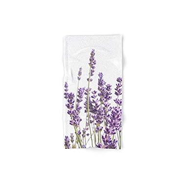 Society6 Bath Towel, 30  x 15 , Purple Lavender #1#Decor #Art by anitabellajantz