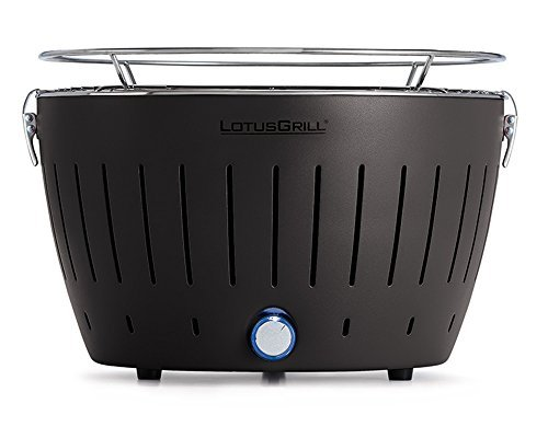 LotusGrill G-AN-34 - Barbecue a carbone senza...