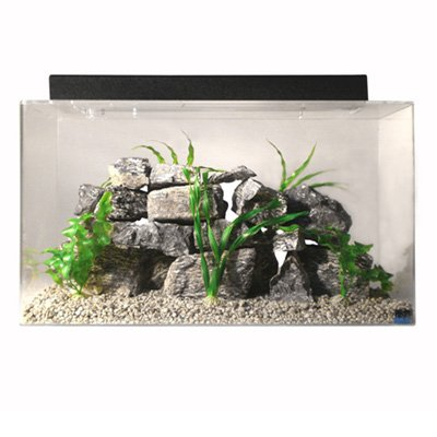 SeaClear 20 Gallon Rectangular Tank