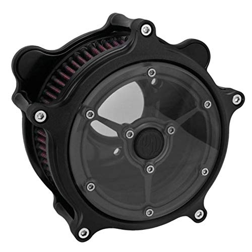 RSD Clarity Air Cleaner - Black Ops 0206-2059-SMB