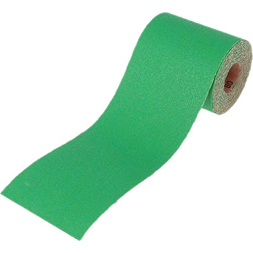 Awuko schleifrolle Papier abrasif rôle kp16c115 mm x 50 mk120