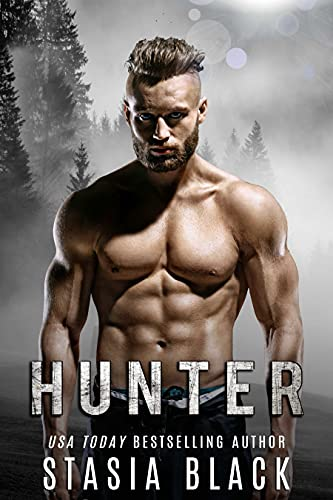Hunter: Une romance de Blanche-Neige