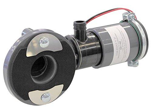 Zerhackerpumpe für Thetford C2/C3/C4