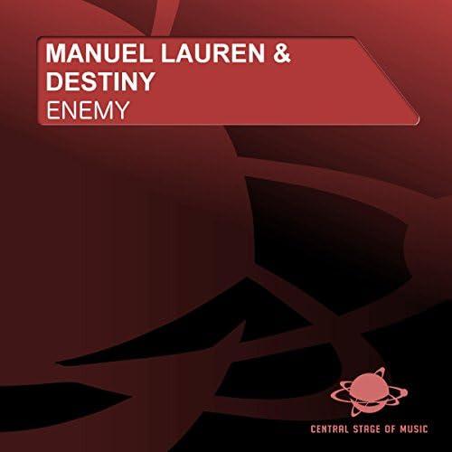 Manuel Lauren & Destiny