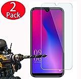 Zoom IMG-2 caseexpert 2 pack elephone a6