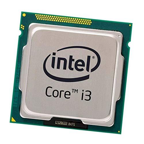 Intel - Lote de 10 CPU Core I3-2100 (3,1 GHz, 3 MB, SR05C, FCLGA1155 Dual Core