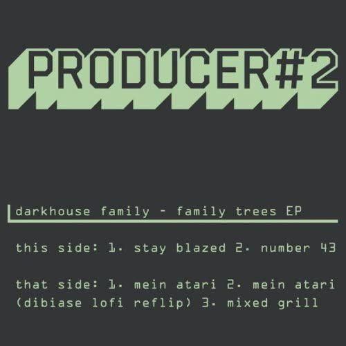 Darkhouse Family