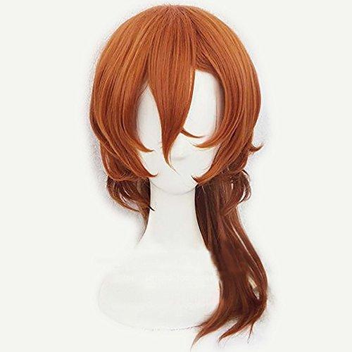 『(コスヤヤ) cosyaya 中原中也 コスプレ ウィッグ かつら cos wig』のトップ画像