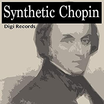 Synthetic Chopin (Electronic Version)
