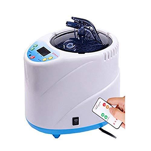 Generatore di vapore, macchina per il bagno di vapore Sauna CE ROSH 2000 w Capacità massima 4L Accessori per sauna a vapore Riscaldatori (spina UK/USA)