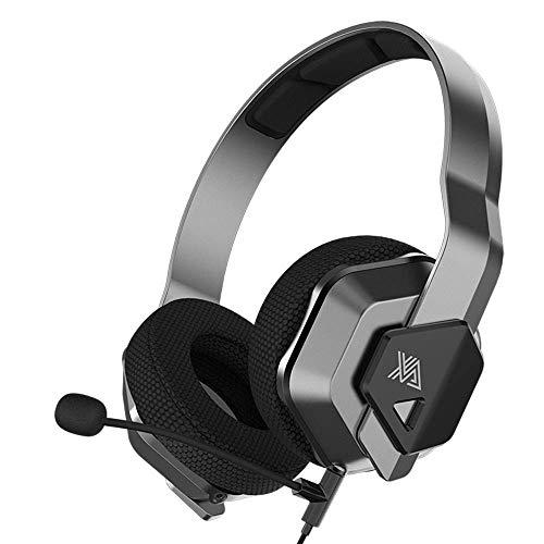 ザノヴァ OCALA GAMING HEADSET ゲーミングヘッドセット G-XH22GY14A2UCMNG-GXLG