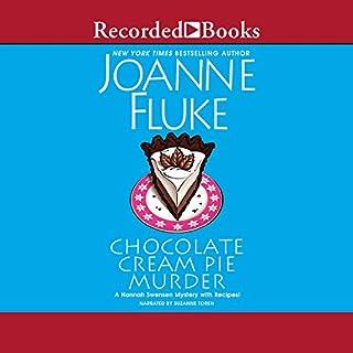 Chocolate Cream Pie Murder cover art