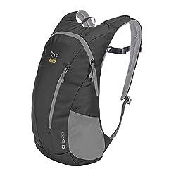 Salewa Unisex Hiking Backpack Chip 22, Black, 53 x 34 x 2 cm, 00 0000004092