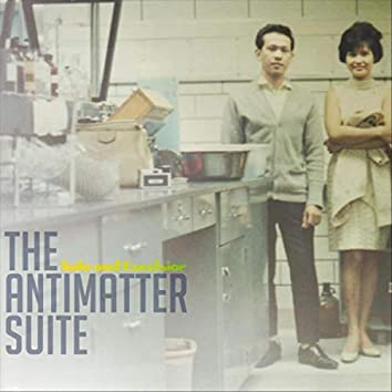 The Antimatter Suite