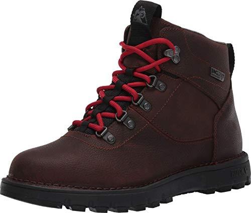Rocky Legacy 32 Women's Waterproof Hiking Boot Size 8.5(M)