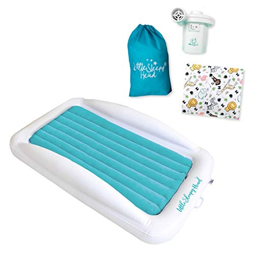 Little Sleepy Head Toddler Inflatable Bed