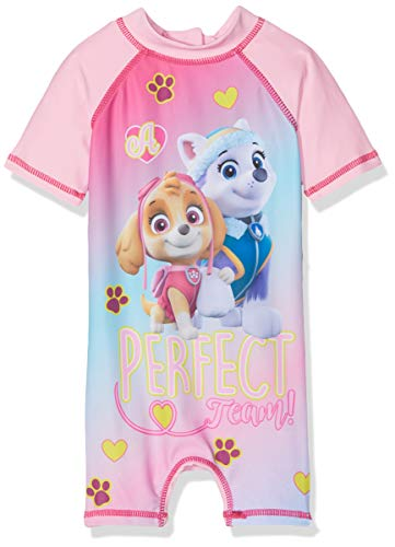 Nickelodeon M/ädchen Shimmer and Shine Zweiteiliger Schlafanzug