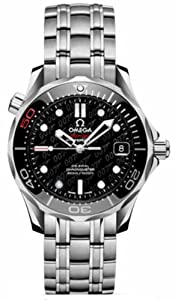 Omega Specialities Seamaster James Bond 007 Limited Edition image